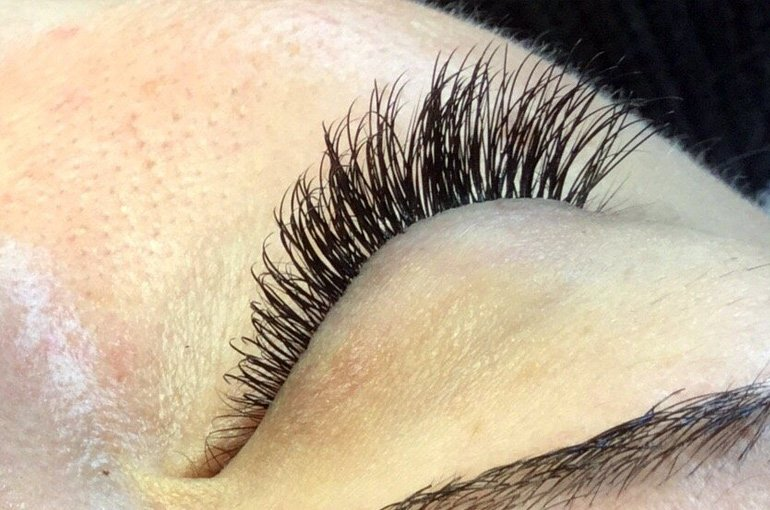 Artistic Volume Lashes Eyelash Beauty Salon In Dana Point